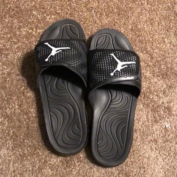 671ee6380259 Jordan Other - Nike Jordan Men s Jordan Hydro 5 Sandal